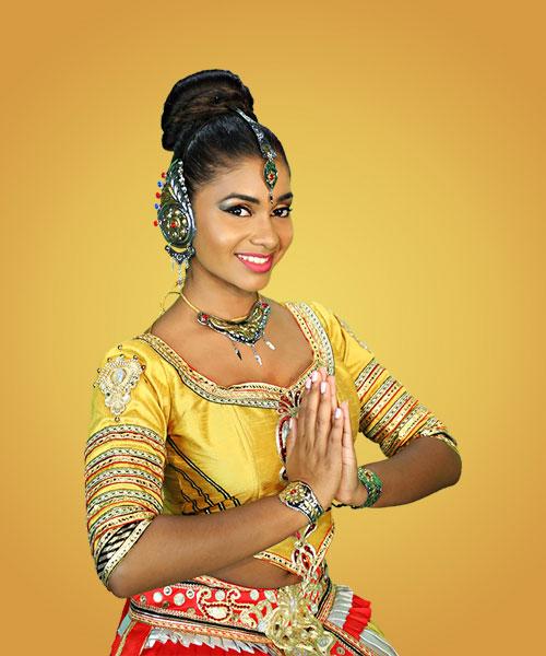 Nithya Bamunuarachchi