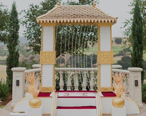 Poruwa weddings Services