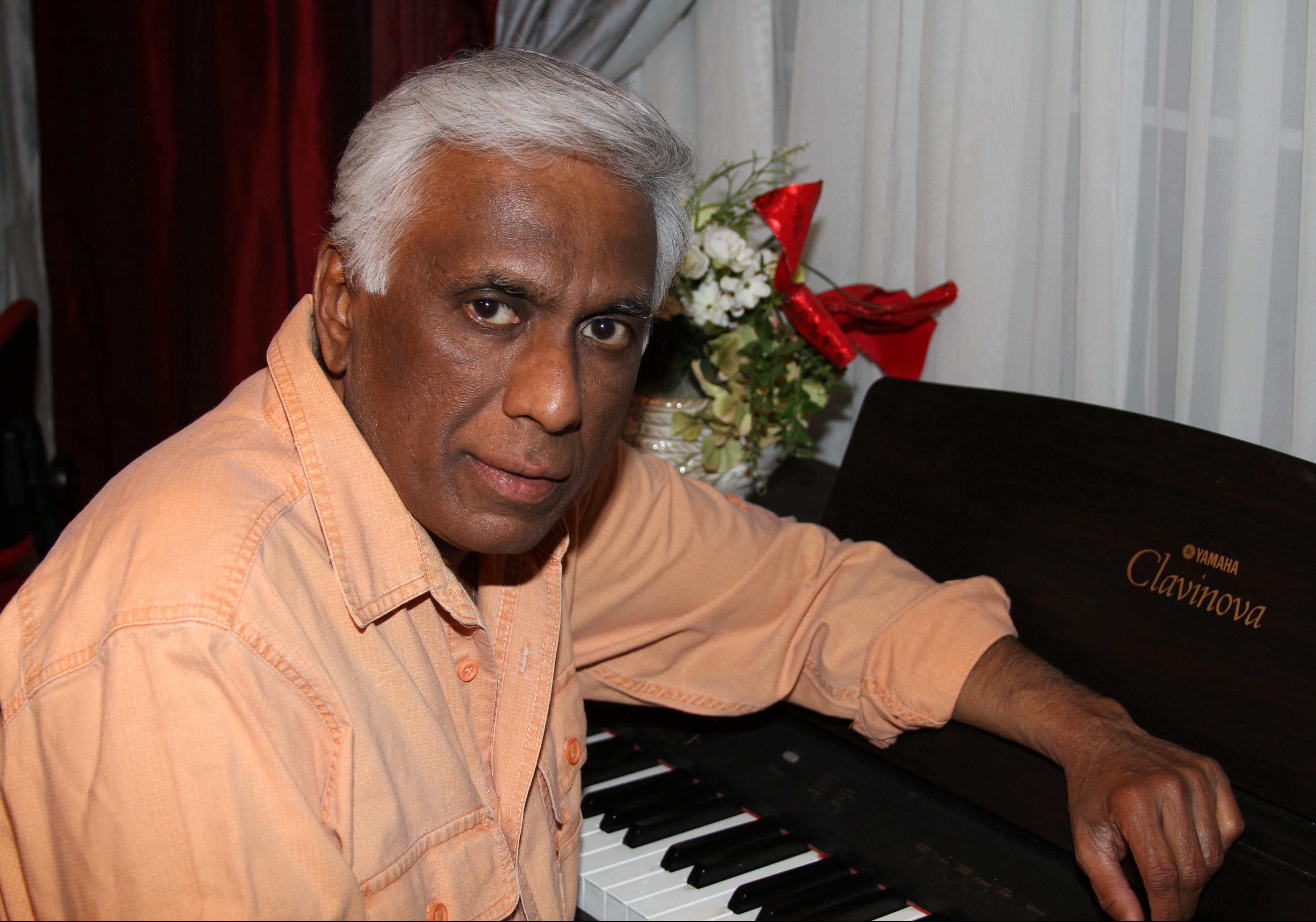 Bhadraji Jayatilake
