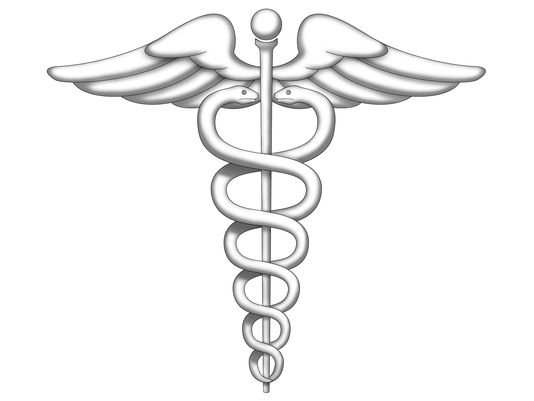 Caduceus-medical-symbol-AP