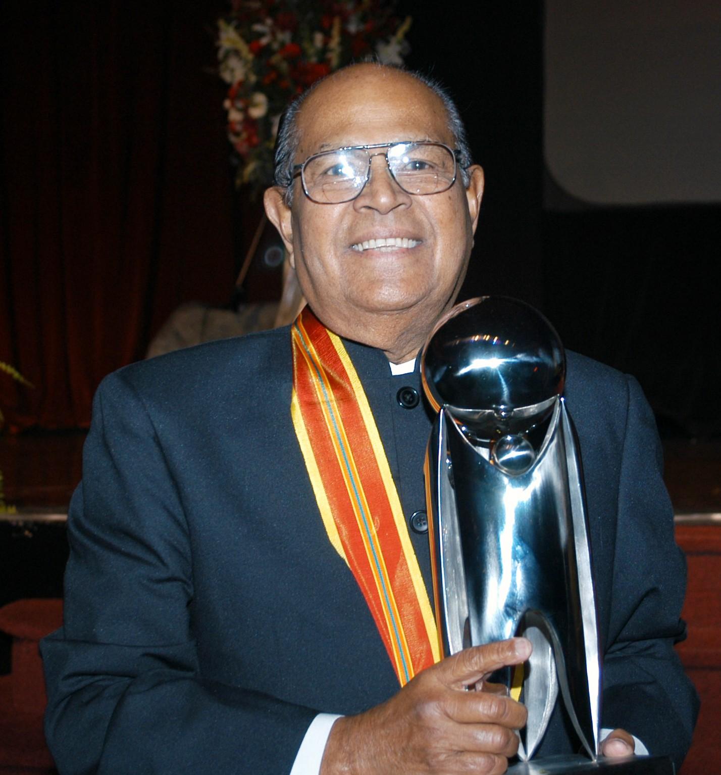 Dr. Ananda Guruge