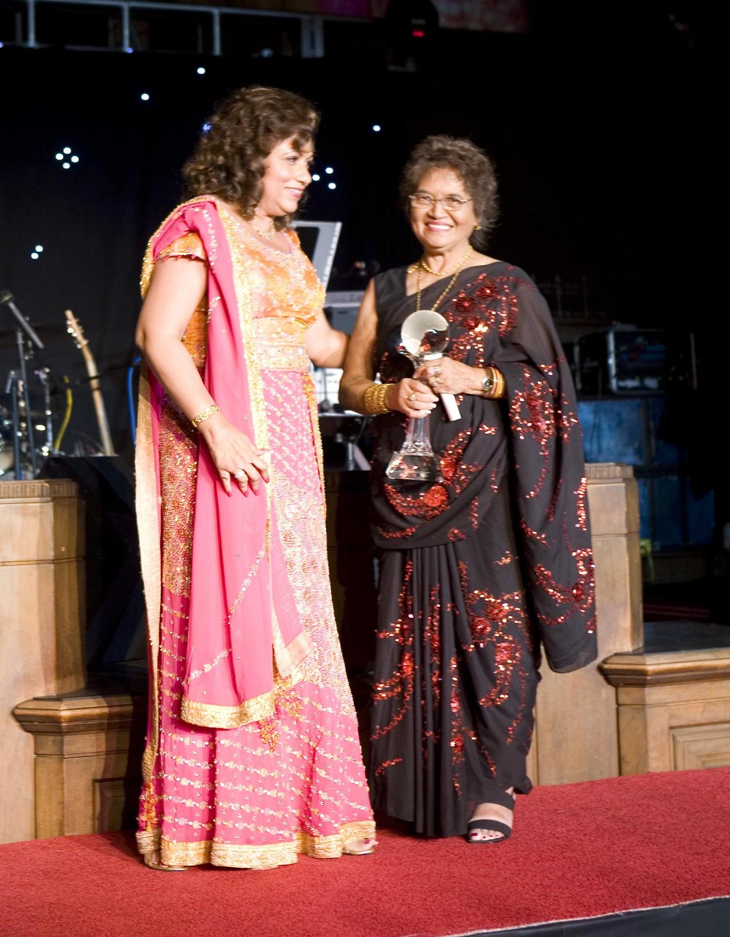 Doris Wiratunga