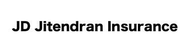 JD Jitendran Insurance logo