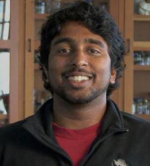 Nishad Jayasundara