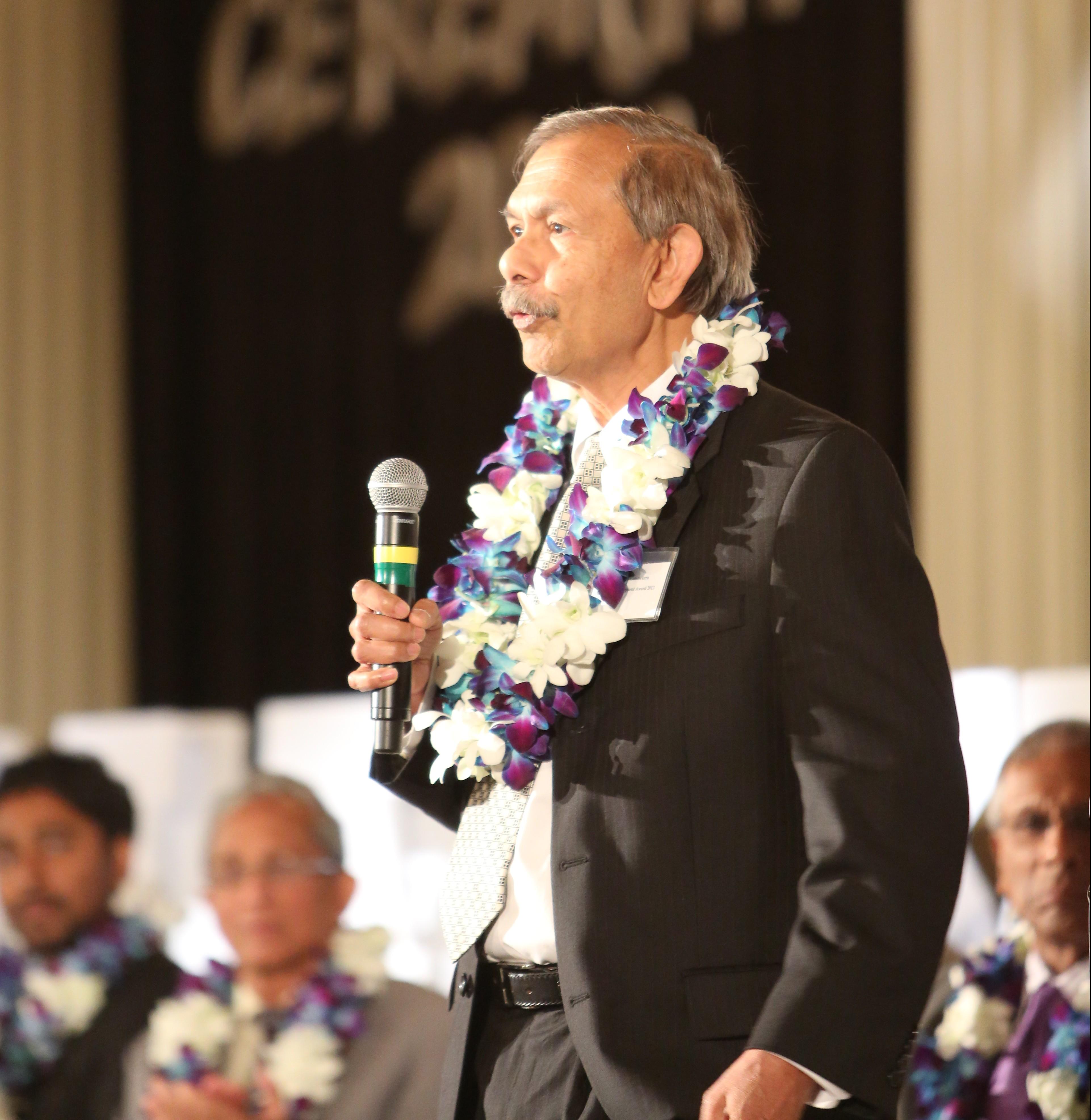 Prof. Jay S. Gunasekara