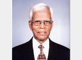 Dr. Edmond Kulatilake