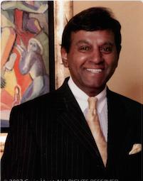 Dr. Raj Barr-Kumarakulasinghe