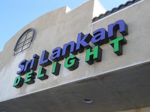 Sri Lankan Delight