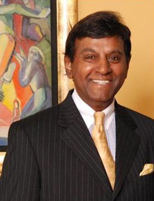 Dr. Raj Barr Kumara Kulasinghe