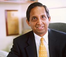 Prof. Lakshman Samaranayake