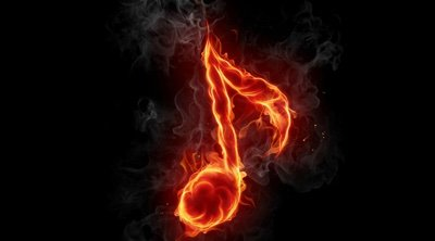 fire_music_note