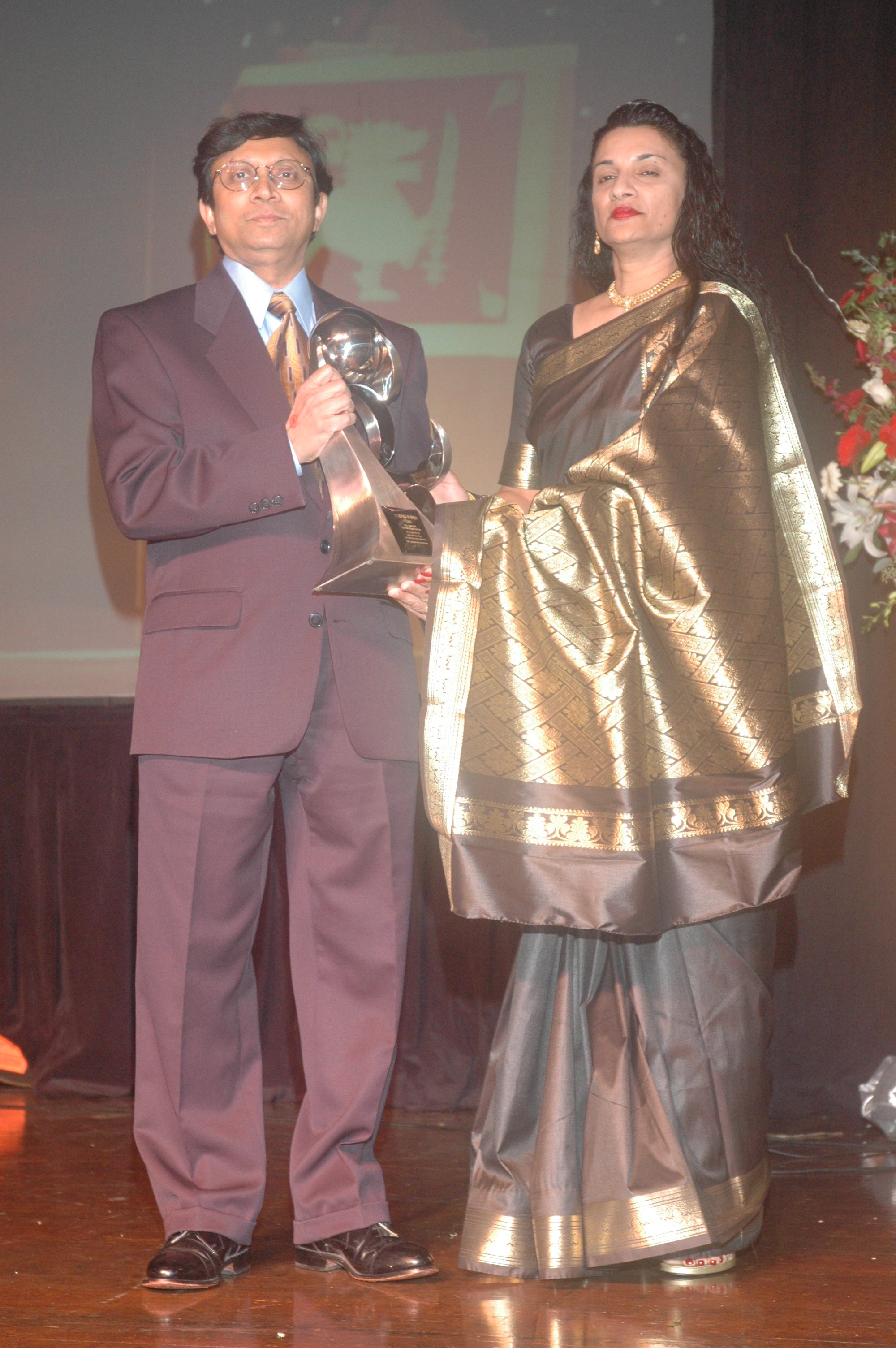 Dr. Gamani Sooriyachchi