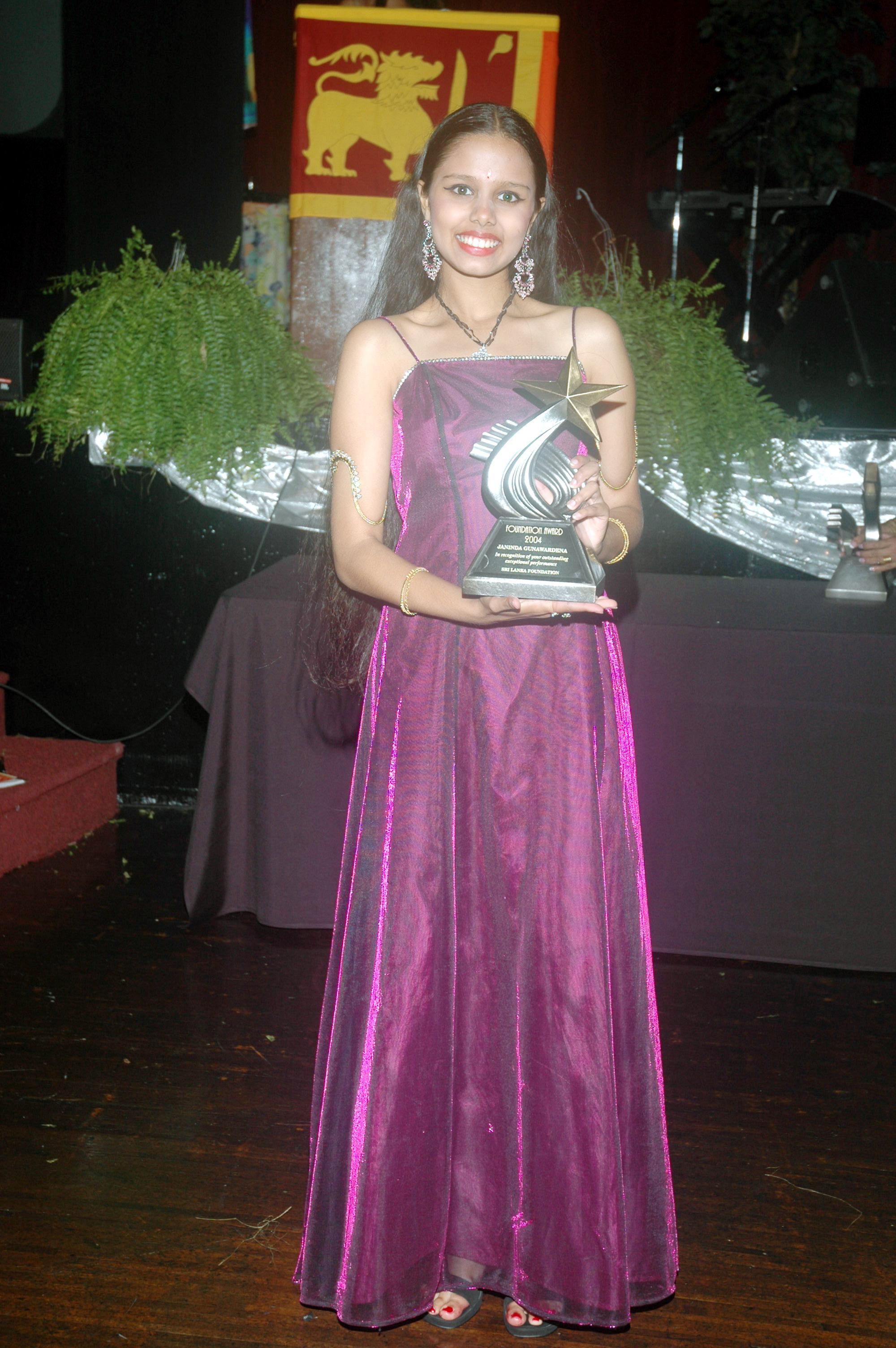 Janinda Gunawardana