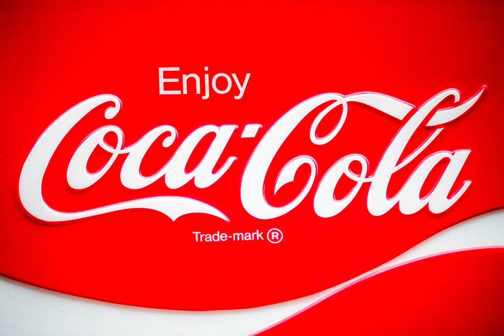 to what exent is coca cola brand