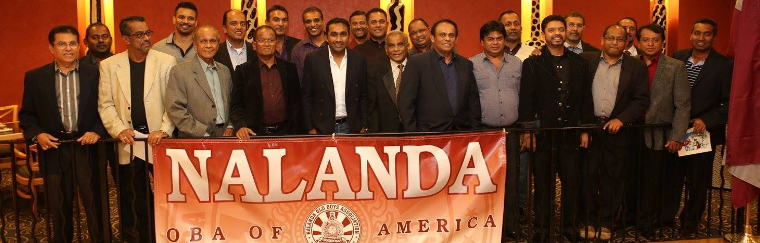 Nalanda Old Boys Association