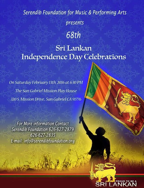 Maathru Bhoomi Vandna- Celebration of the 68th Independence Day Celebration