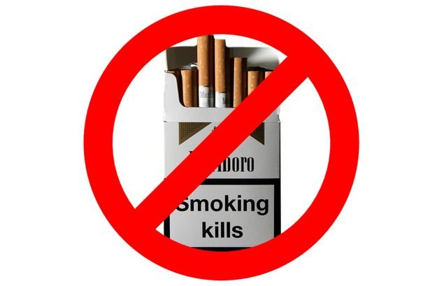 Ban Imported Cigarettes And Tobacco By 2020