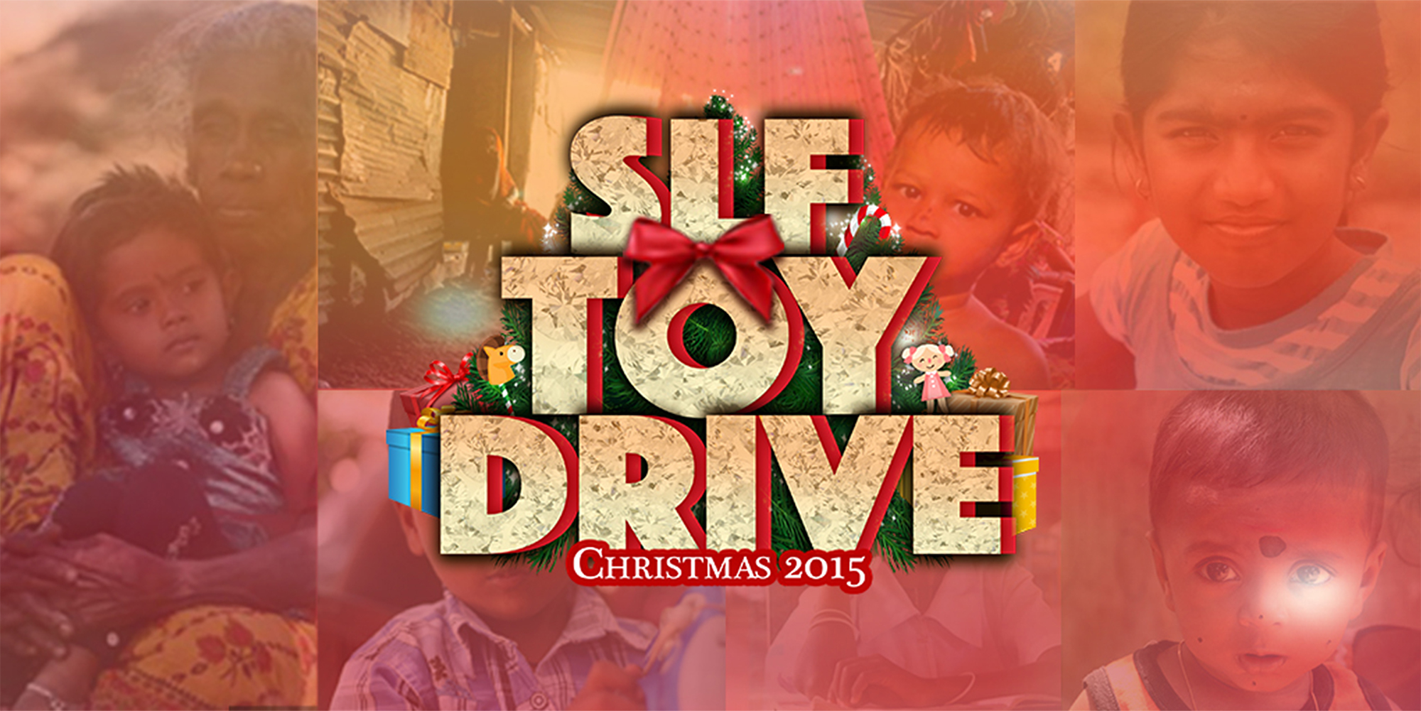 SLF Toy Drive