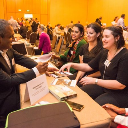 THE SECOND EVENT OF SRI LANKA TOURISM PROMOTION BUREAU'S (SLTPB) AUSTRALIAN ROADSHOWS WAS HERALDED AS AN OVERWHELMING SUCCESS.