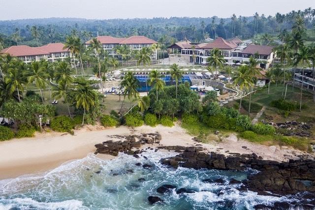The Anantara Peace Haven. Courtesy Anantara Hotels, Resorts & Spas