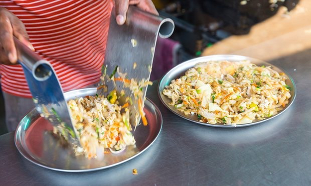 kottu Sri Lanka  Photograph: Peter Stuckings/Getty Images/Lonely Planet Images