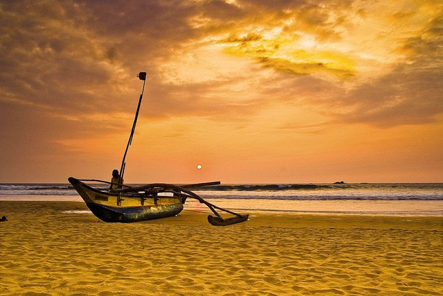 10 Of The Most Beautiful Places To Visit In Sri Lanka