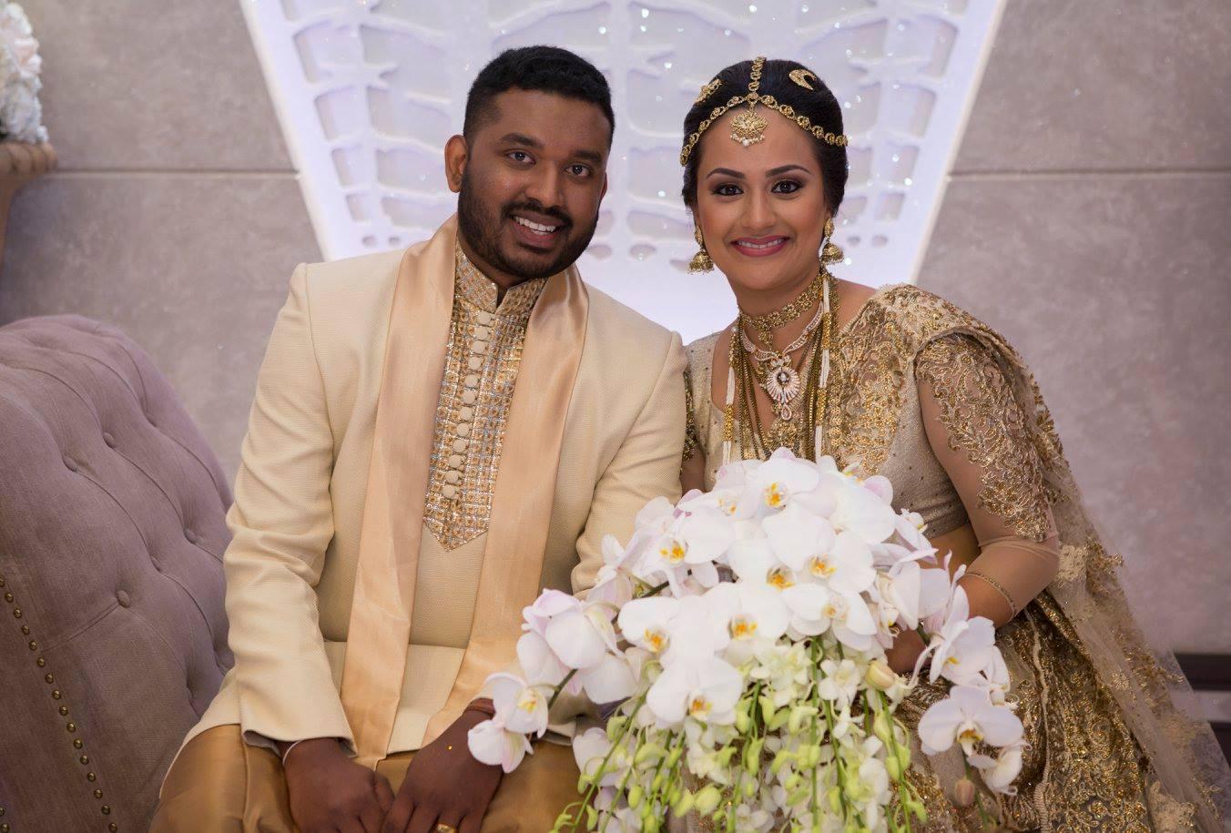 Bride Groom Wedding Dresses In Sri Lanka Dacc