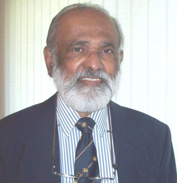 Mr. Asoka Weerasinghe