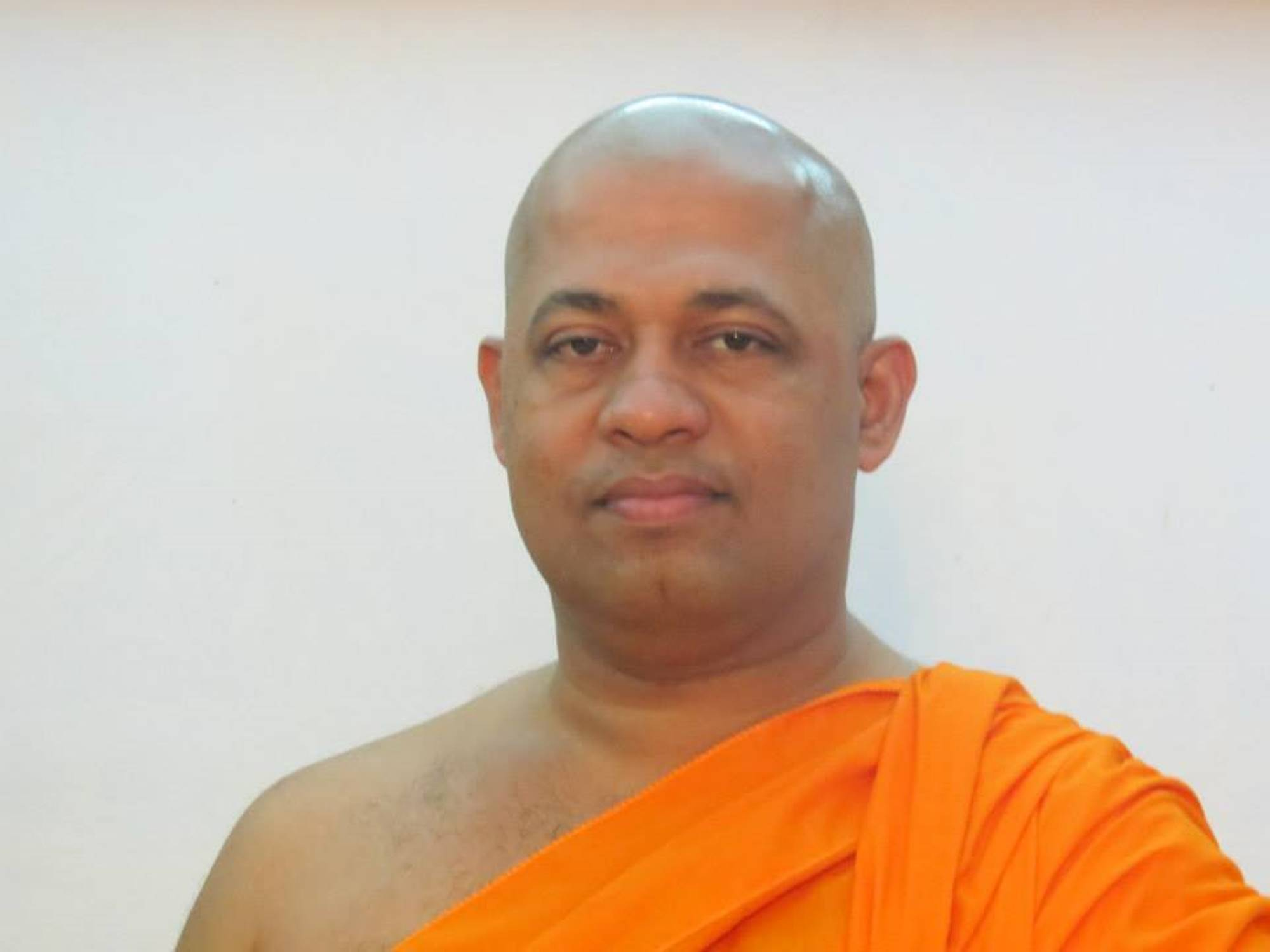 Ven. Thalangama Devananda Thero – Runner-up