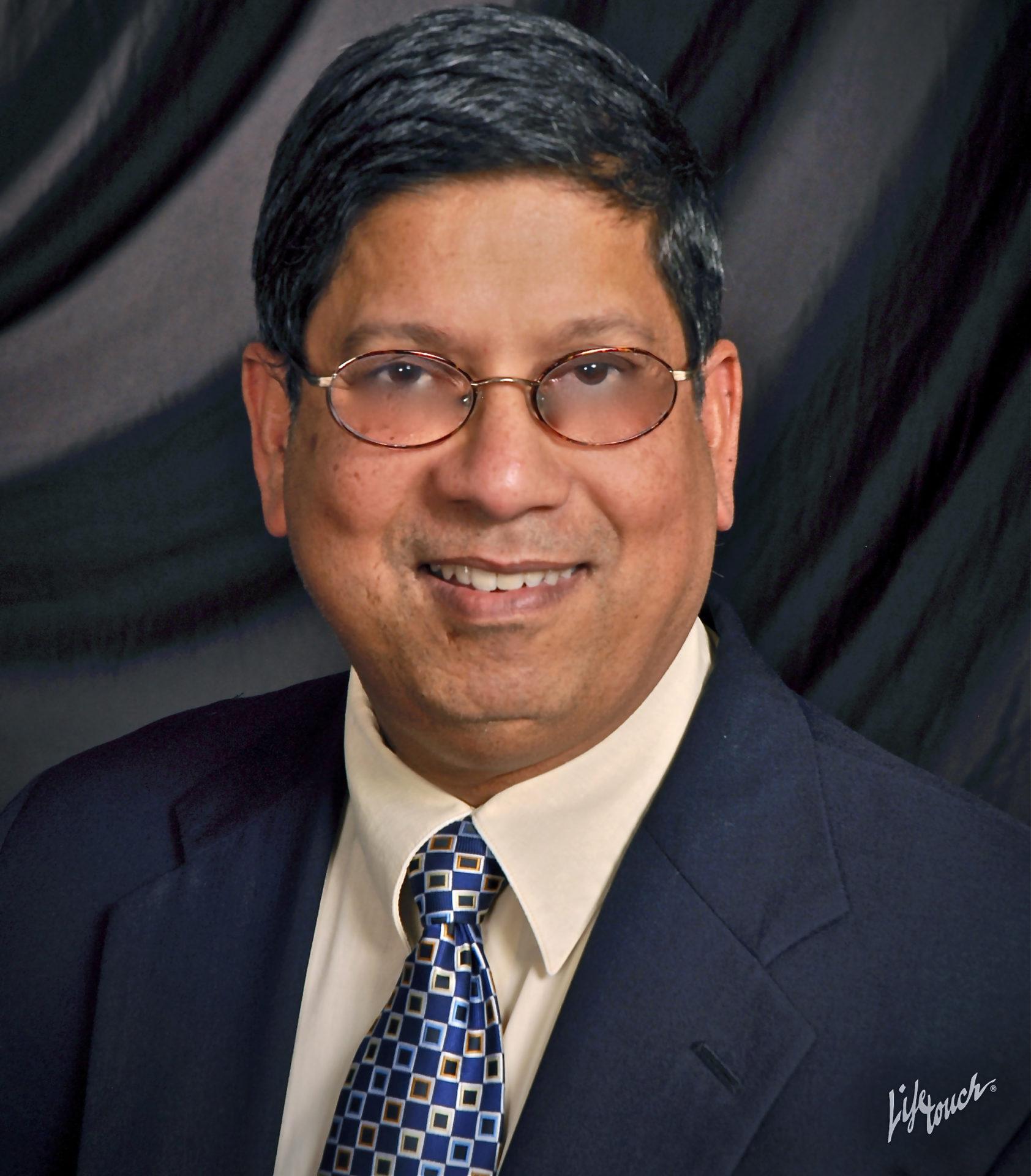 Dr. Dilip R. Abayasekara