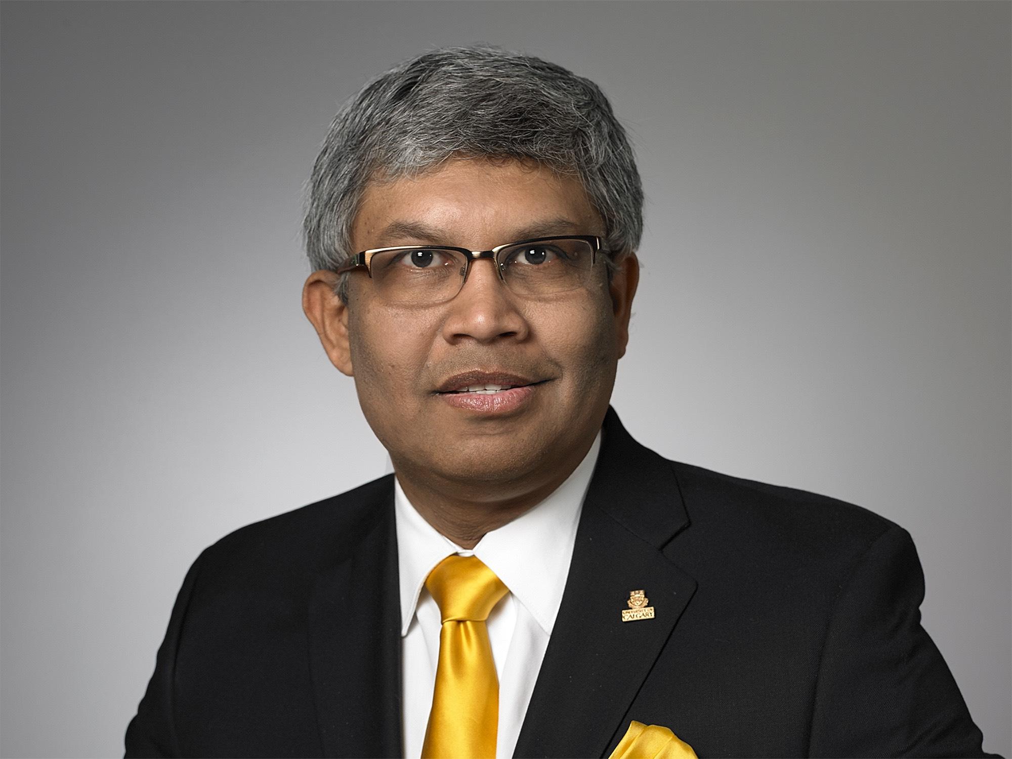 Prof. Janaka Yasantha Ruwanpura