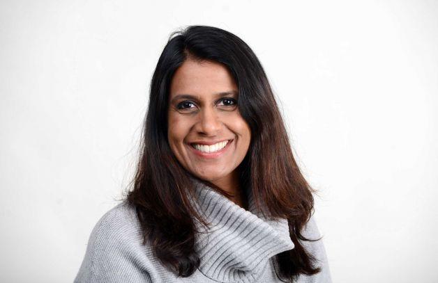 Ms. Fazana Saleem-Ismail