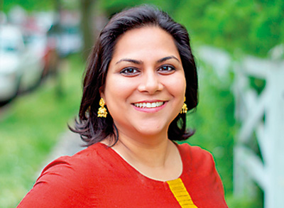 Ms. Nilakshi Parndigamage, J.D.