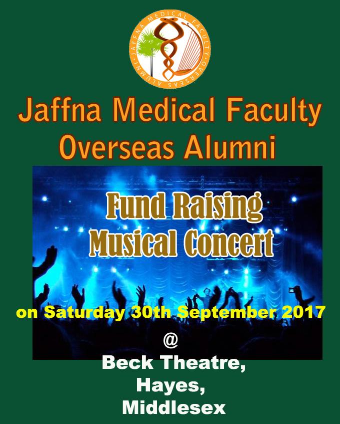 Fundraising Musical Concert