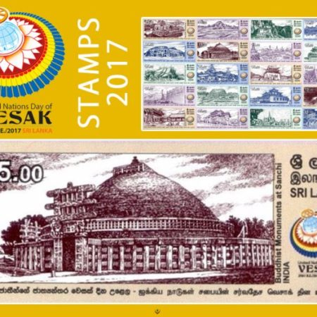 United-Nations-day-of-Vesak-Stamps-VisitSrilanka