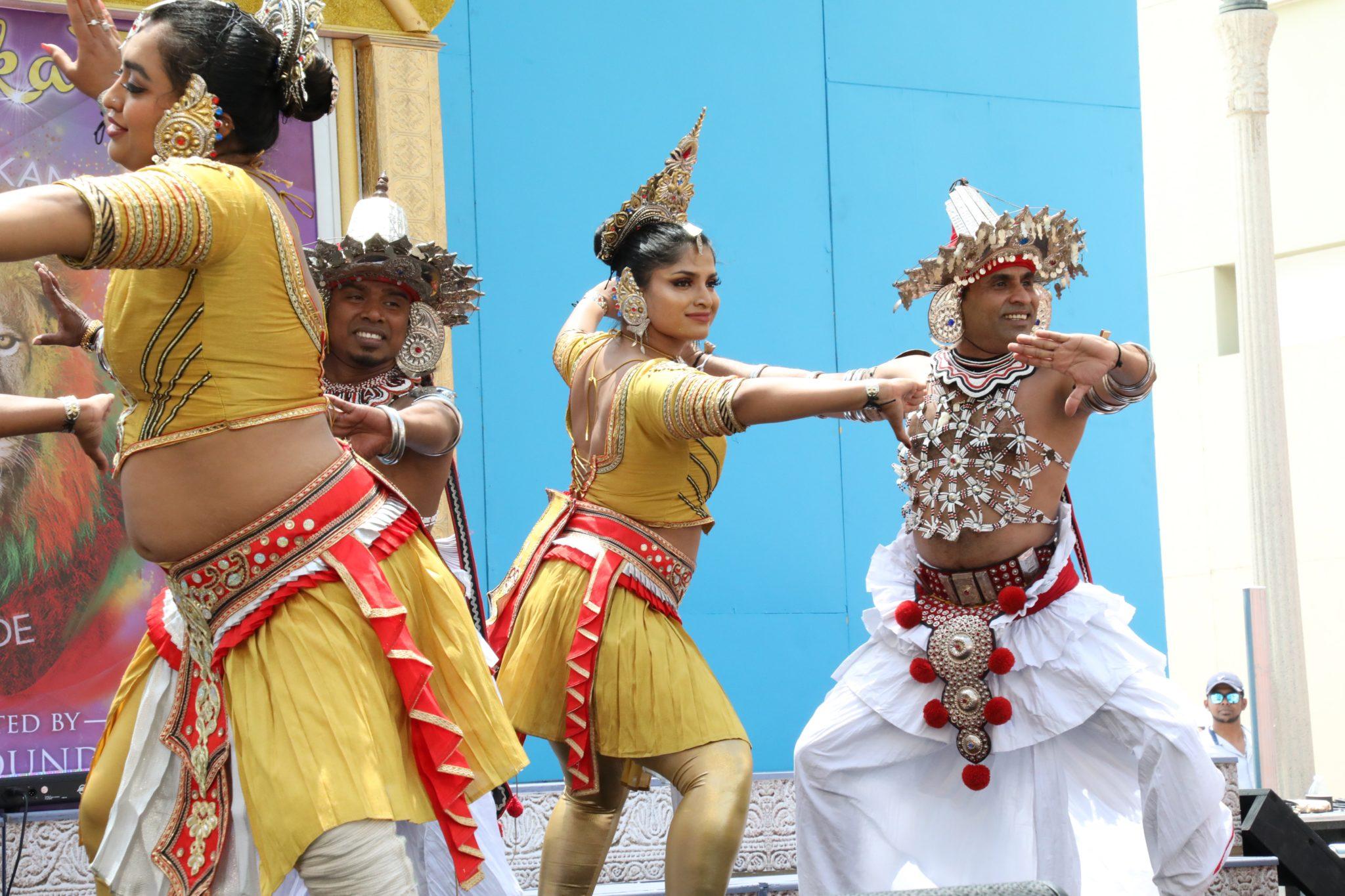 sri lanka foundation presents sri lanka day 2017