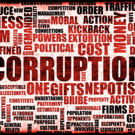 corruption in sri lanka Abstract the main objective of the article is to conceptualize the corruption  based sri lankan perspective it also aims to examine the.
