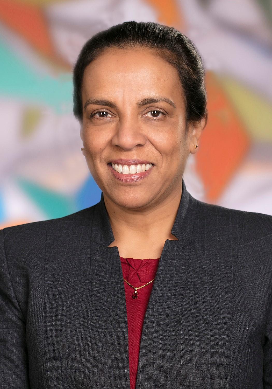 Binodh De Silva, Ph.D.