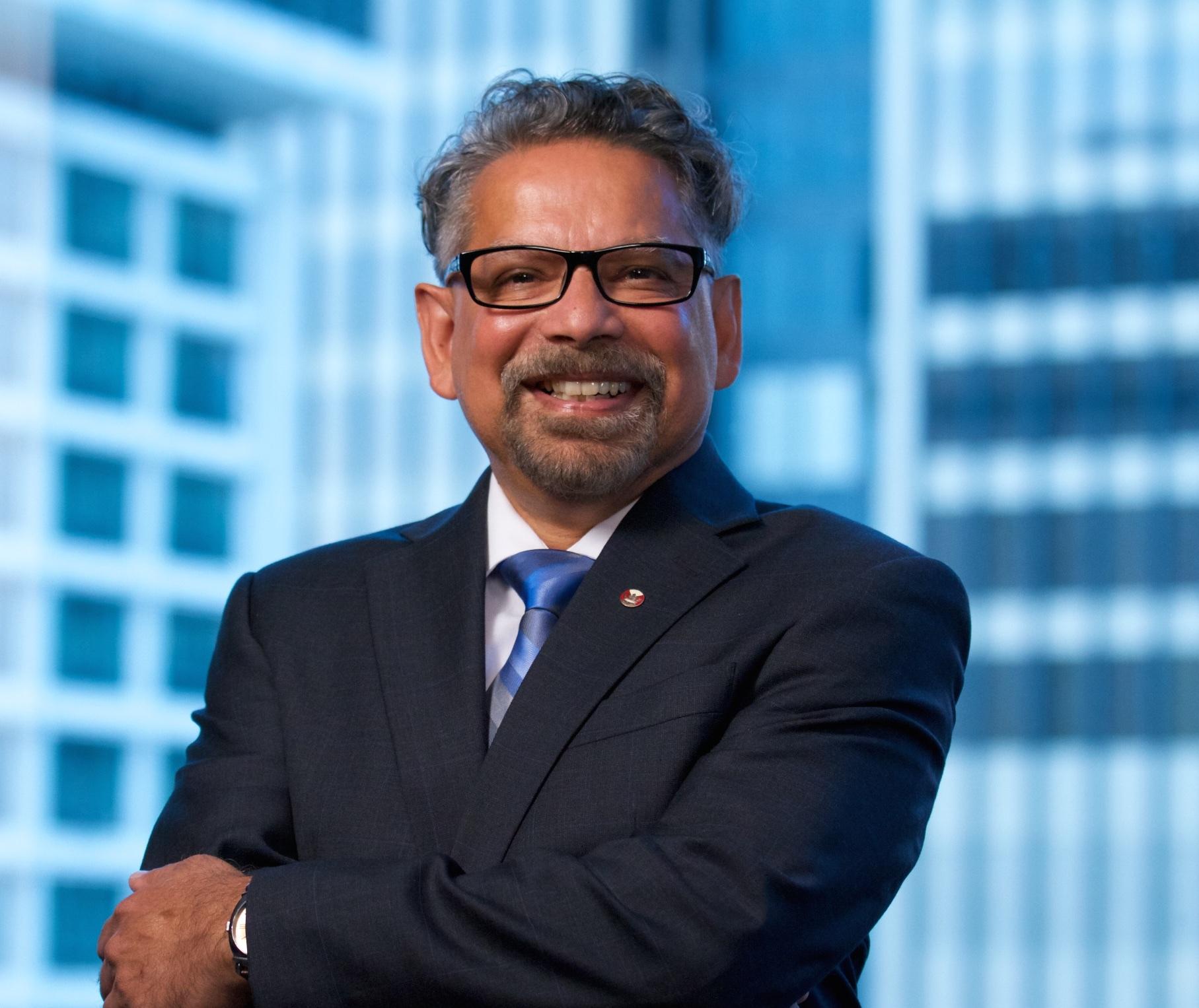 Prof. B. Mario Pinto