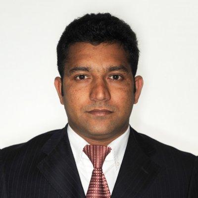 Dr. Anura Rathnayake