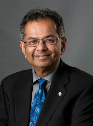 Prof. S. Chan Wirasinghe