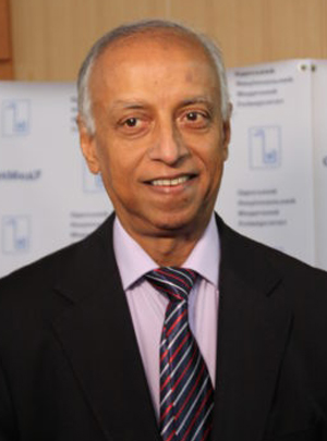 Sir Sabaratnam Arulkumaran