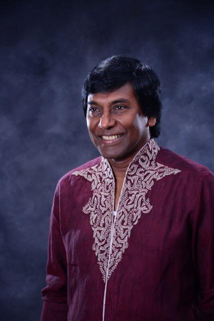 Mr. Rukshan Perera