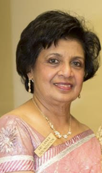 Mrs. Shirani Stanislaus