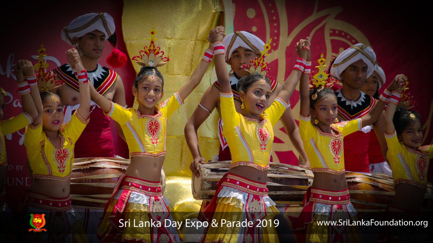 'Api Lankawe' – We are Sri Lankans – Sri Lanka Foundation Theme Song