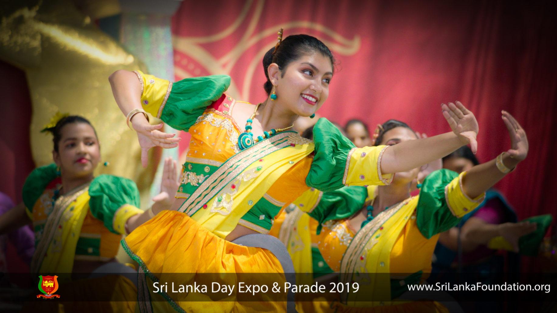 Sri Lanka Day 2019 Highlight Reel