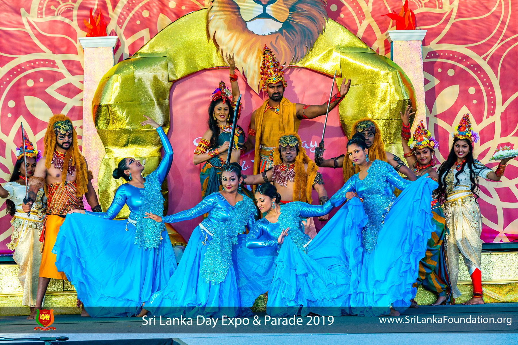 Sri Lanka Day 2019