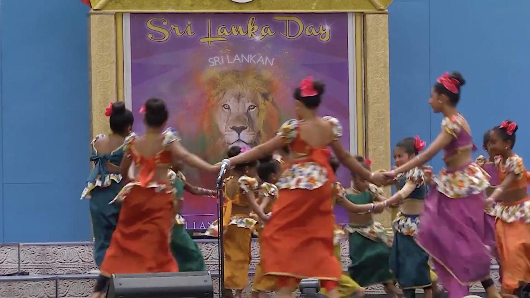 Sri Lanka Day and Parade 2017