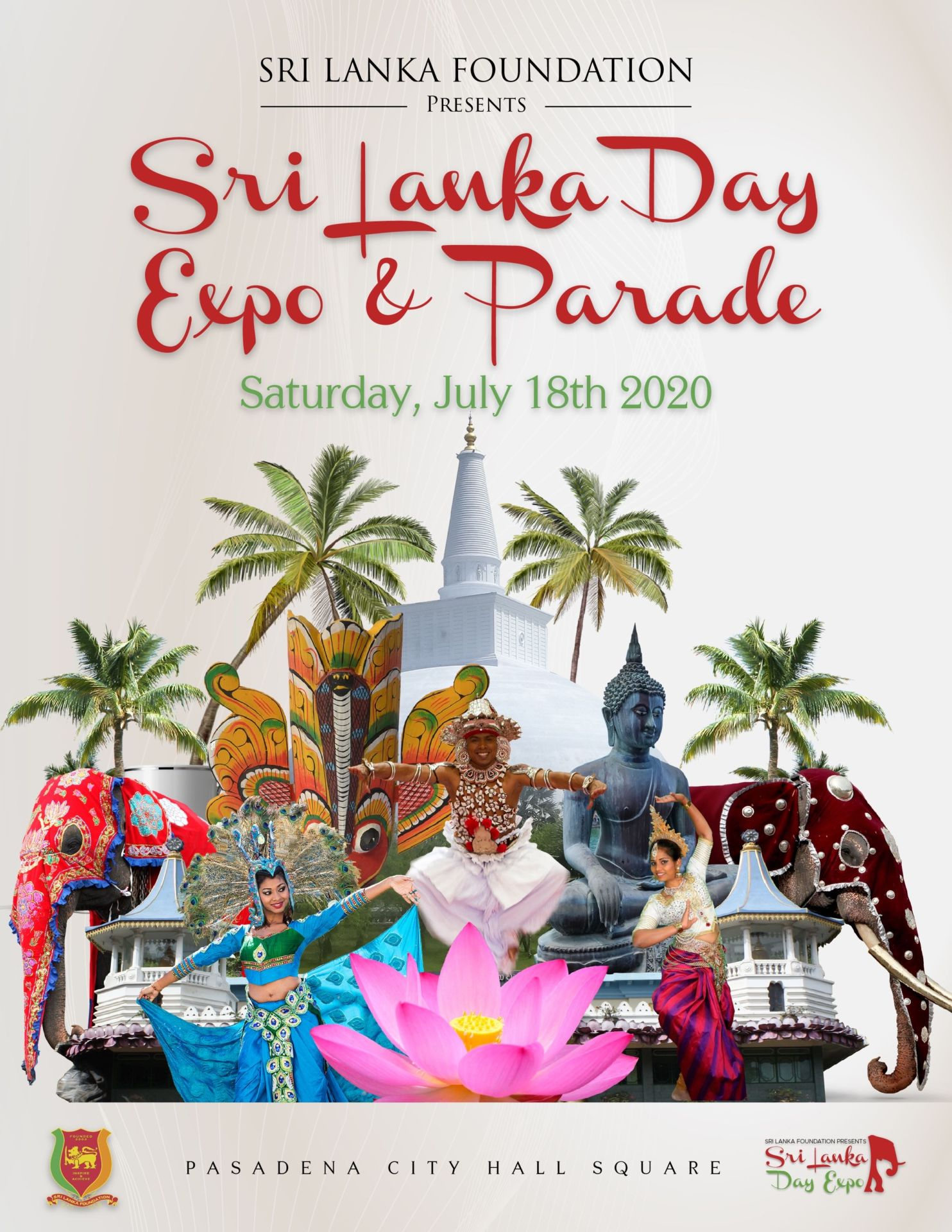 Sri Lanka Day Expo 2020