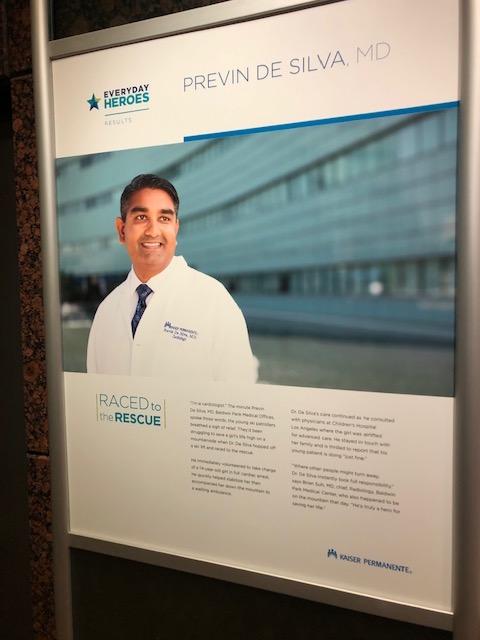 Dr Pravin De Silva